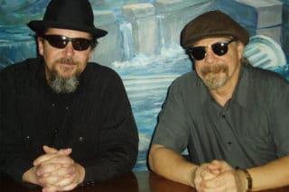Phil Kitze & Larry Beckmann