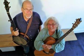 Sherry Minnick & Phil Nusbaum