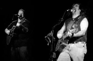 Adam Stemple and John Sjogren