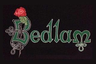 Bedlam logo