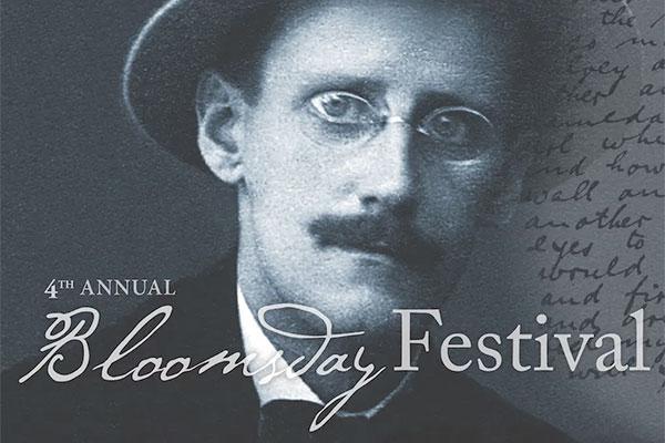 Bllomsday Festival