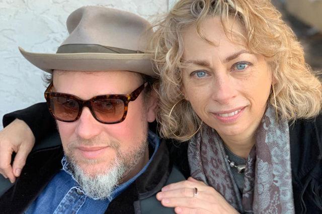 Craig Teiken & Edie Rae