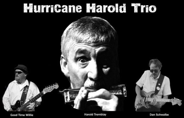 Hurricane Harold Trio