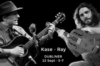 Lonesome Dan Kase & Jeff Ray