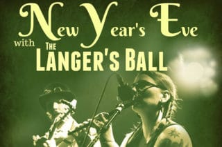 New Year's Eve at the Dubliner with The Langer's Ball