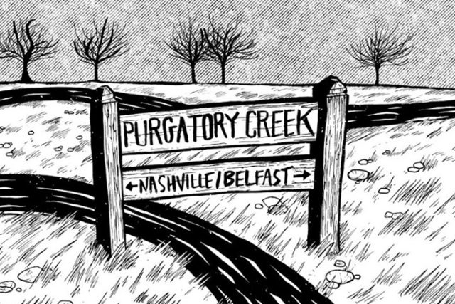 Purgatory Creek