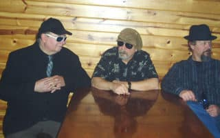 Phil Kitze & The Resonators
