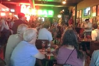 Sea Shanty Sing at the Dubliner